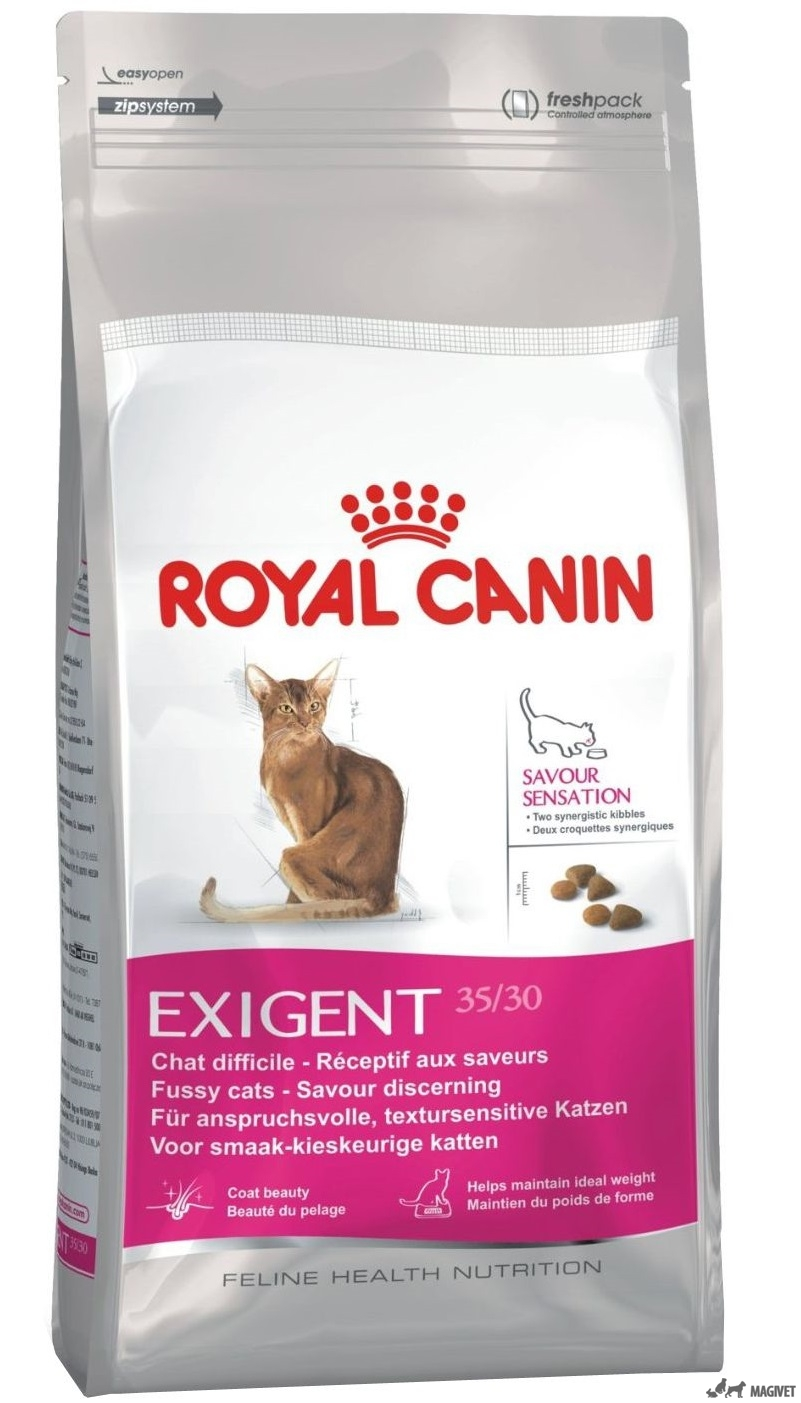royal canin exigent 33 10kg pret magivet petshop constanta. Black Bedroom Furniture Sets. Home Design Ideas