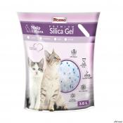 Nisip Silica-Gel Figaro Premium 3.8l Mar