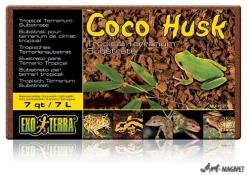Asternut COCO HUSK 7 l