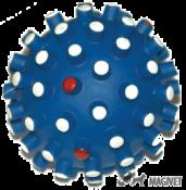 H. Jucărie minge cu ţepi M