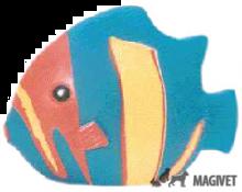 H. Jucărie peşte medium