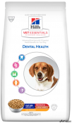 Hill's Vet Essentials Canine Mature Dental Medium and Large Breed Pui 2kg