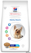 Hill's Vet Essentials Canine Mature Dental Small and Mini Pui 2kg