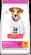 HILL'S SCIENCE PLAN Small & Mini Puppy Pui 3kg