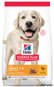 Hill's SP Canine Adult Light Large Breed Pui 14 Kg