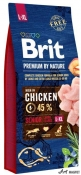Brit Premium by Nature Senior L plus XL 3 kg
