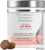 Itch Relief Skin & Coat 90 tab