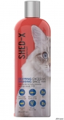 Shed-X Cat 237ml - SUPLIMENT ANTINAPARLIRE