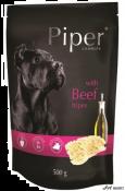 Piper Adult- Bruta de Vita 500g