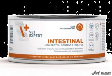 4T Veterinary DIeta Intestinal Cat 100g