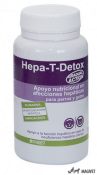 Hepa T-Detox 60 tablete