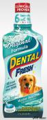 Dental Fresh Original Caini 237ml