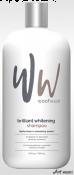 Sampon Woof Wash Ultra White 709ml