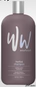 Sampon Woof Wash Herbal 709ml