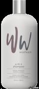 Sampon Woof Wash 4 in 1 709ml