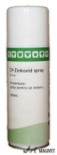 Zinkoxid Spray 200ml