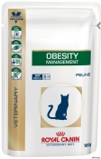 Royal Canin Obesity Wet Cat