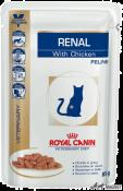 Royal Canin Renal cu Pui
