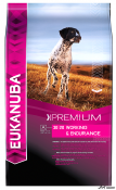 Eukanuba High Activity cu Pui 20Kg