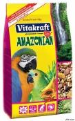 MENIU AMAZONIAN