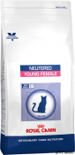 Royal Canin Young Female Cat 400G