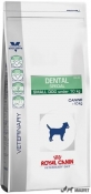 Royal Canin Dental Small Dog DSD 2Kg