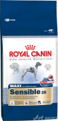 Royal Canin Maxi Sensible 15Kg