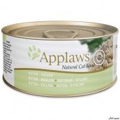 Applaws Kitten cu pui 70 g