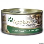 Applaws Cat Ton file & Alge marine 70g