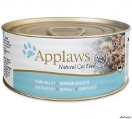 Applaws Cat Ton file 156g
