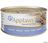 Applaws Cat Peste Oceanic 156g