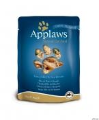 Applaws Cat Adult - Ton file si Dorada - plic 70g