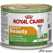 Conserva Royal Canin Adult Beauty 195g