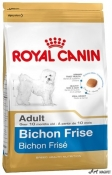 Royal Canin Bichon Frise Adult 1.5Kg