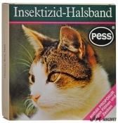 Zgarda Antiparazitara Pisica PESS