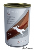 TROVET Dog Hepatic Conserva 400g
