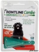 FRONTLINE Combo XL >40Kg