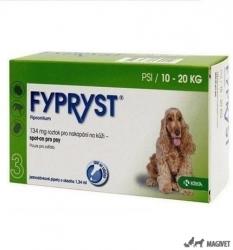 Fypryst Spot-On Caine 10-20Kg