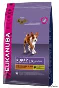 Eukanuba Puppy&Jr Med. cu Pui 20Kg