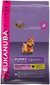 Eukanuba Puppy&Jr Small cu Pui 20Kg