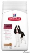 Hill's SP Canine Adult Miel si Orez 12Kg