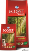 Ecopet Natural Adult Maxi 12Kg