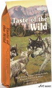 Taste of the Wild High Prairie Puppy 13.62Kg
