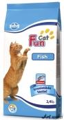 Fun Cat cu Peste 20Kg
