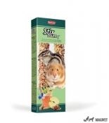 Stix Country Hamsteri