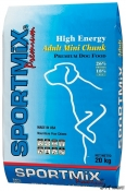 Sportmix High Energy Adult Mini Chunk 20Kg