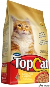 Top Cat Mix 25Kg