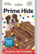 Prime Hide Chicken&Duck Snack Small 80g