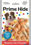 Prime Hide Chicken&Rice Combo 100g