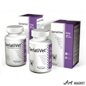 GERIATIVET DOG 820mg